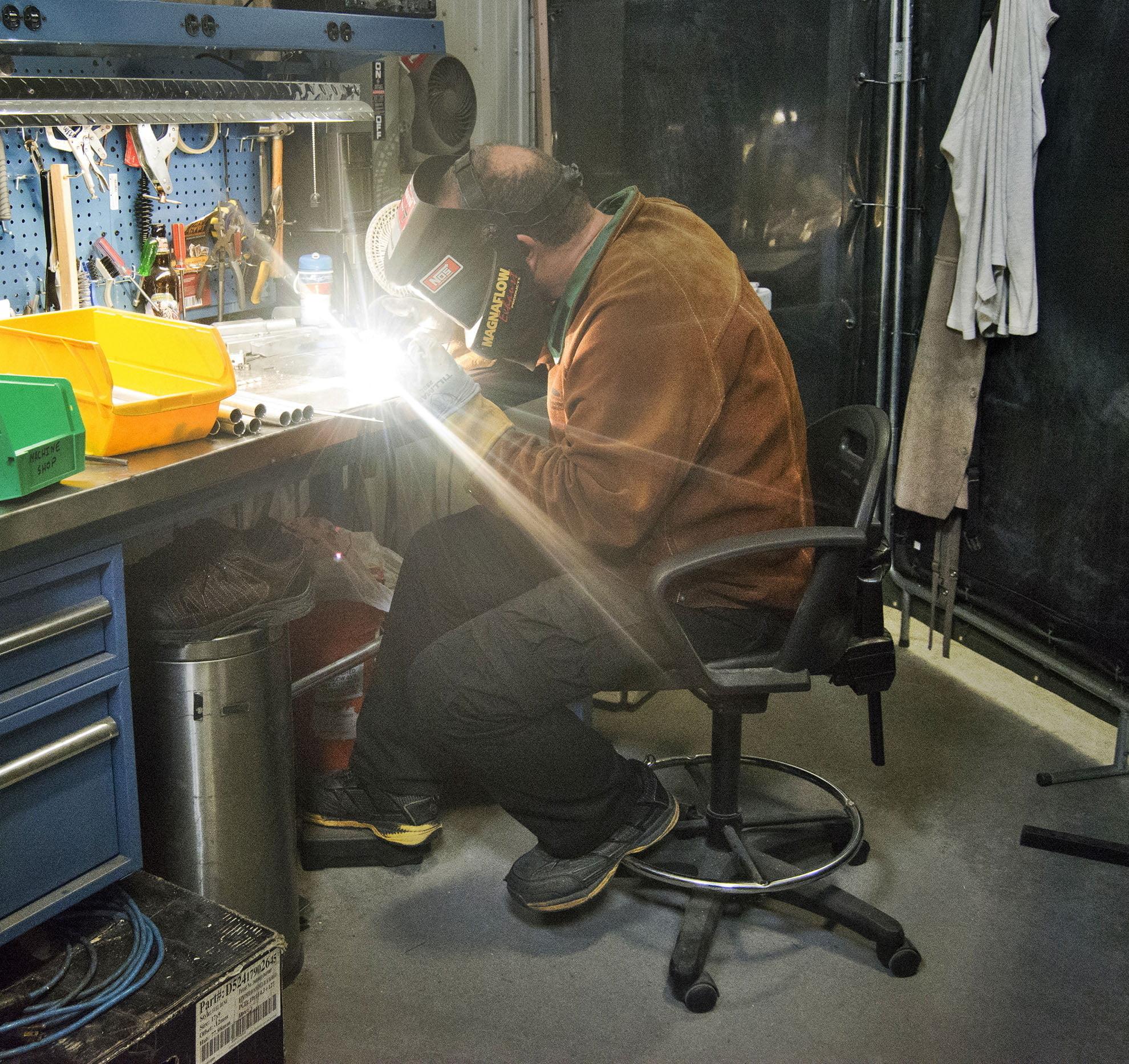 bassam-welding