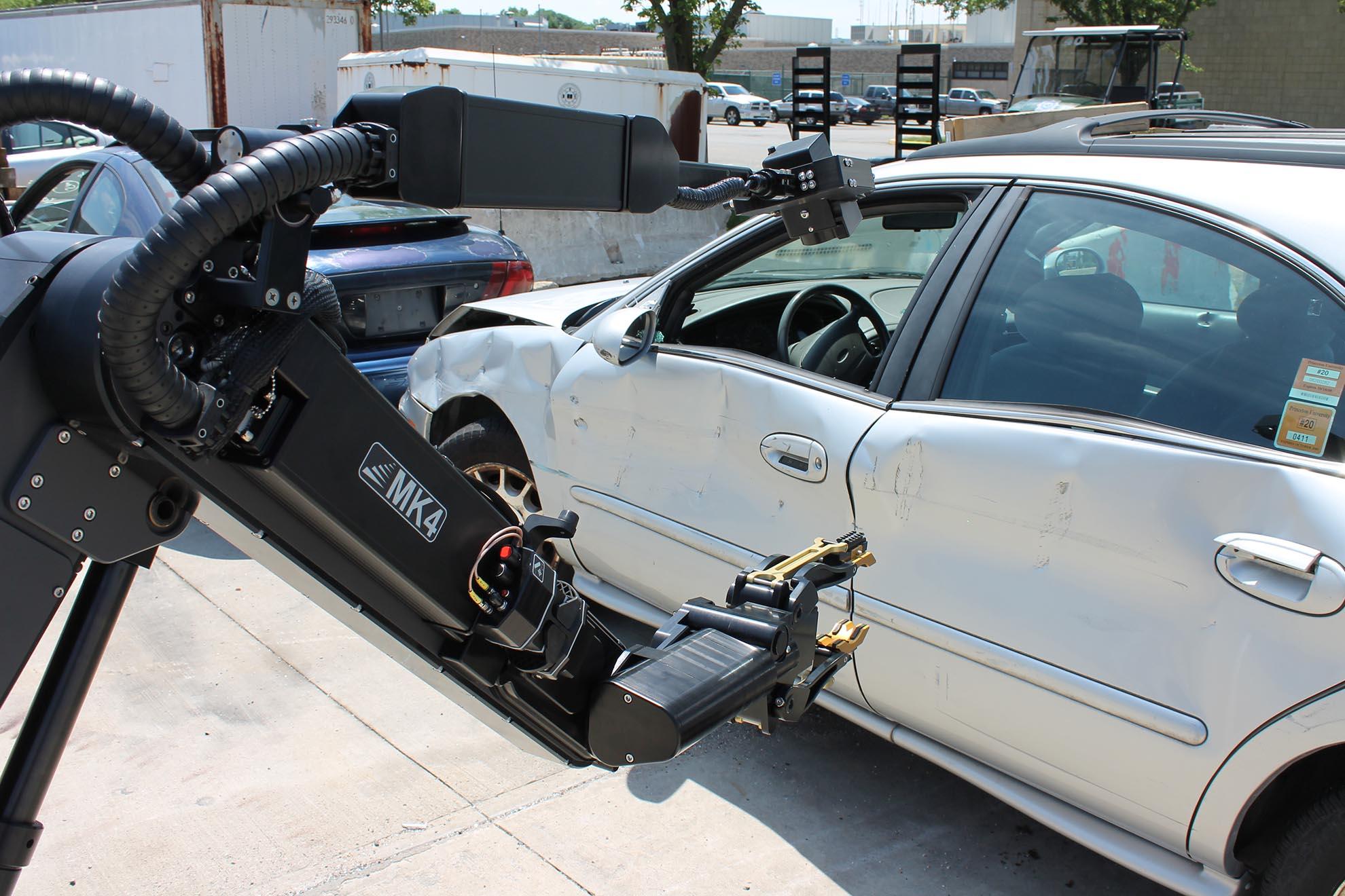 caliber mk4 lvbied robot door approach icor technology tactical