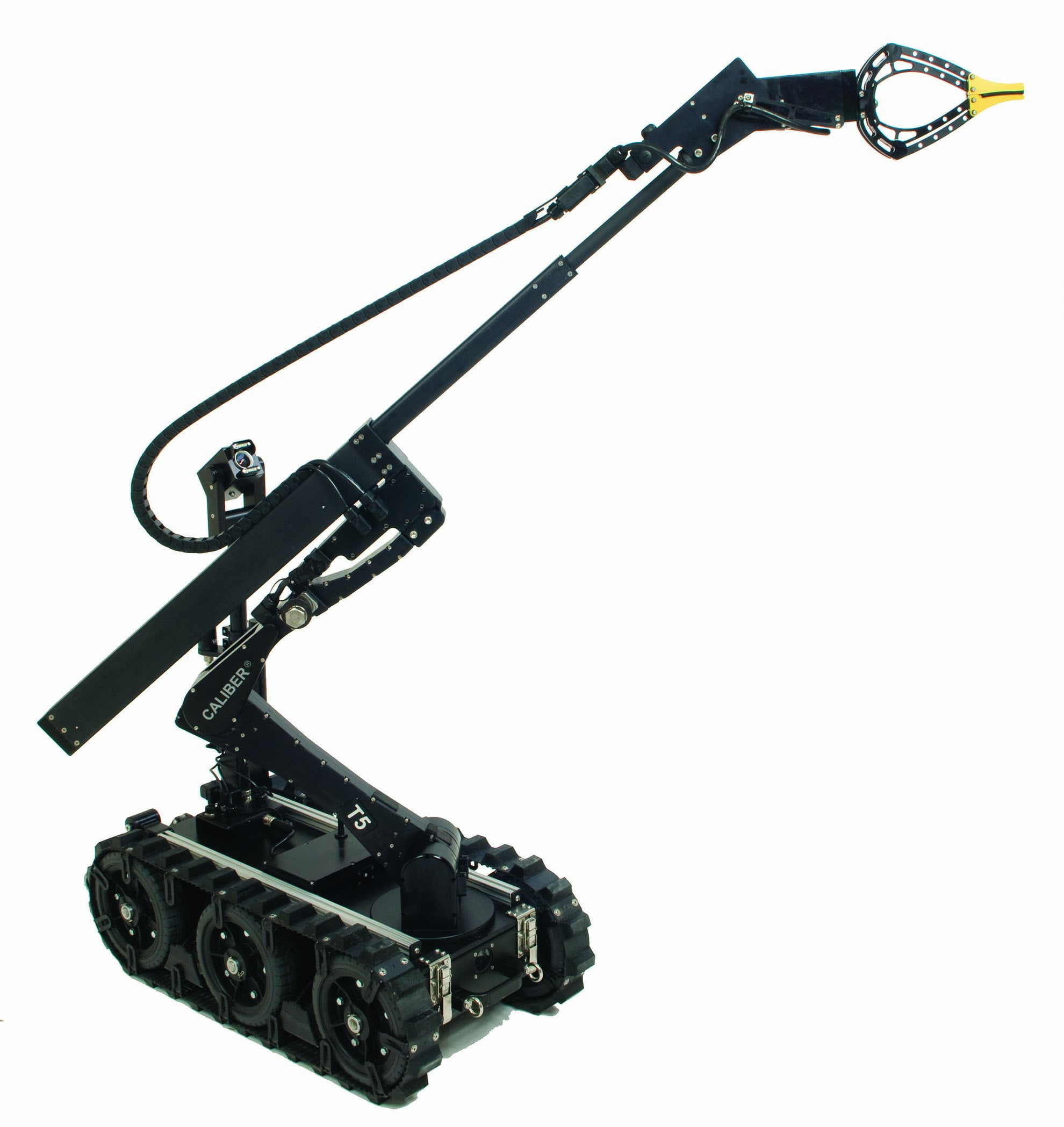 caliber-t5-swat-eod-robot-extension-arm-extented