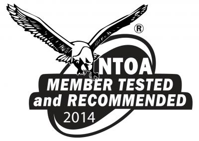 NTOA Memebr Tested