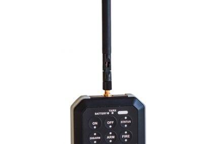 1680 remote firing device - Remote