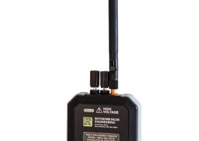 1680 remote firing device -  initiator
